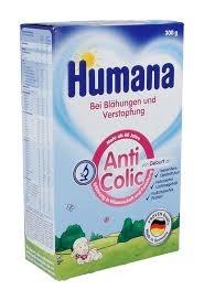 Humana Anticolic, 300 g