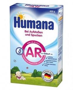 Humana AR, 400 g