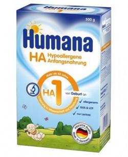 Humana HA 1, 500 g