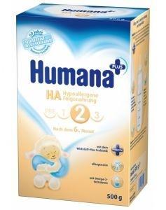 Humana HA 2, 500 g