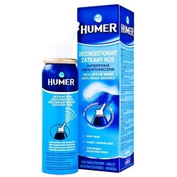Humer Zatkany Nos, spray, 50 ml