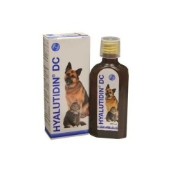 Hyalutidin DC, aniMedica, 125 ml