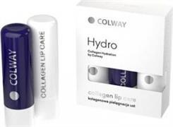 Hydro pielęgnacja Ust