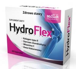 HYDROFLEX, 60 kapsułek