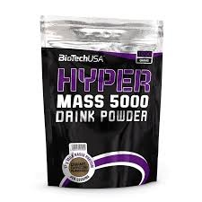 Hyper Mass 5000 Drink Powder