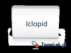 Iclopid