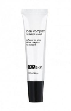 Ideal Complex