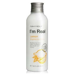 TONY MOLY I'm Real Lemon Brightening Lotion, 200 ml