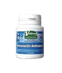 Immunactiv Anticancer, 30 kapsułek