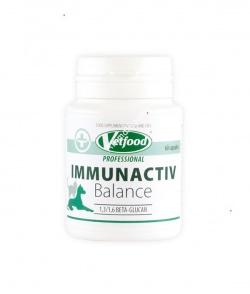 Immunactiv Balance, 60 kapsułek