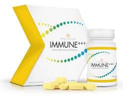 IMMUNE +++, 30 tabletek