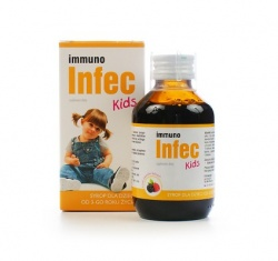 ImmunoINFEC Kids