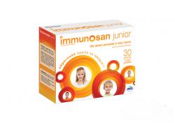 Immunosan junior, Asa, 30 kapsułek