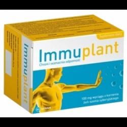 Immuplant, 60 tabletek