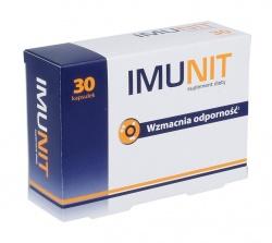 IMUNIT, 30 KAPSUŁEK