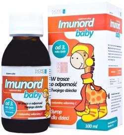 Imunord Baby
