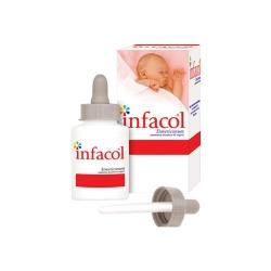 Infacol 0,04g1ml, zawiesina 50ml