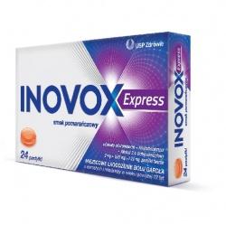 inovox pomaranczowy 24