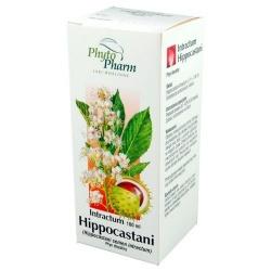 Intractum Hippocastani Phytopharm, płyn doustny, 100ml