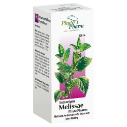 Intractum Melissae - 100 ml