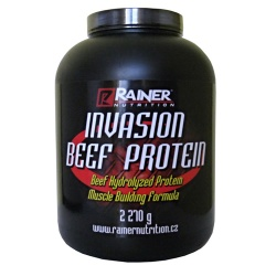 RAINER - Invasion Beef - 2270g