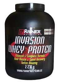 RAINER - Invasion Protein - 2270g