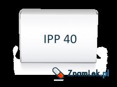 IPP 40