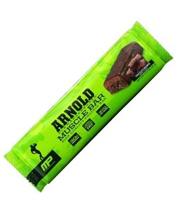 MUSCLE PHARM - Baton Iron Muscle Bar - 90g