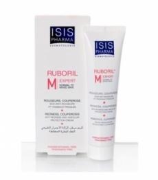 Isis Ruboril Expert M