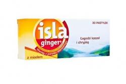 Isla Ginger
