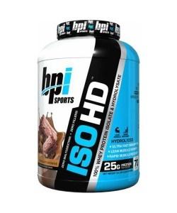 BPI SPORTS - Iso HD - 2205-2285g