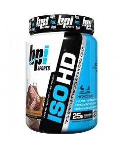BPI SPORTS - Iso HD - 720-740g