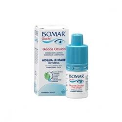 Isomar Occhi Plus, 10 ml