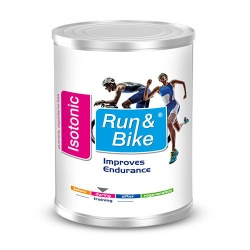 ACTIVLAB RUN AND BIKE - Isotonic - 950g