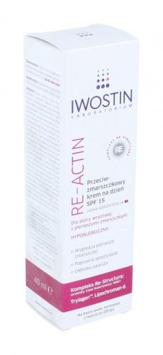 Iwostin Re-Actin