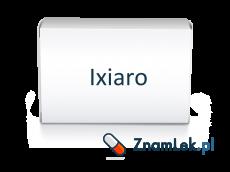 Ixiaro