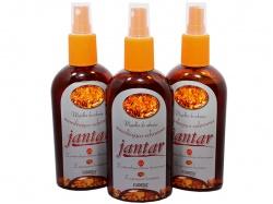 Farmona Jantar, mgiełka do włosów nawilżająco - ochronna, 200 ml