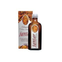 Farmona Jantar, odżywka do włosów z bursztynem, 100 ml
