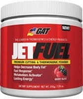 JetFuel Powder