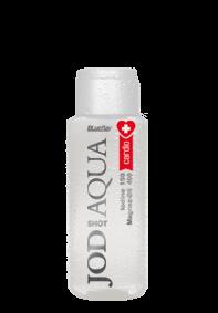 Jod Shot Aqua Cardio, 500 ml