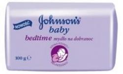 Johnson's baby Bedtime, mydło, 100 g