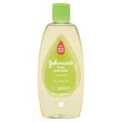 Johnson's baby shampoo szampon rumiankowy, 200 ml