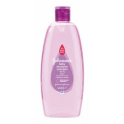 Johnson's baby Shampoo kojący, 500 ml