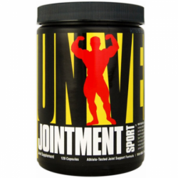 UNIVERSAL NUTRITION - Jointment Sport - 120kaps