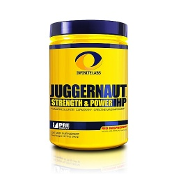 INFINITE LABS - JUGGERNAUT - 390g