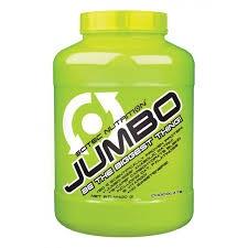 SCITEC - JUMBO - 2800g