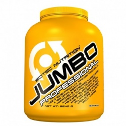 SCITEC - Jumbo Professional - 3240 g
