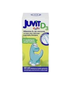 Juvit Baby D3