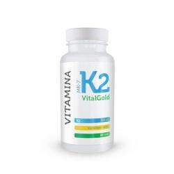 K2 Vitalgold, 60 tabletek