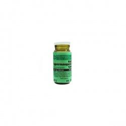 Kalium hypermanganicum 100mg 30 tabletek
